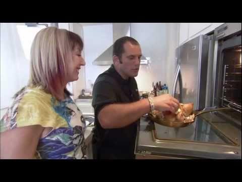 French Food Safari Trailer