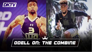 Face 2 Face - Odell on: The Combine