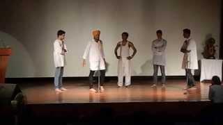 Bhagat Singh Skit - Republic Day Play - Patriotic Drama