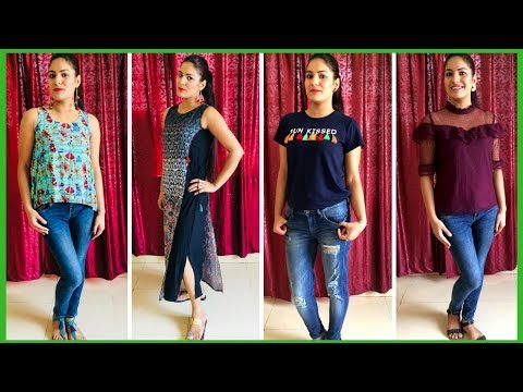 Myntra Shopping Haul 2018 | Myntra Sale | Honest Review | Pooja Pundir