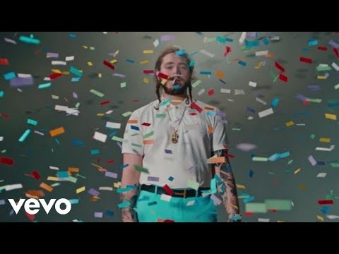 Watching video Post Malone - Congratulations ft. Quavo