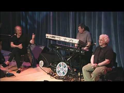 "Paul Kantner and David Freiberg of Jefferson Starship discuss ""Things to Come"" (June 2011)"