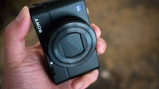 Is that a Sony RX100 Mark III in your pocket?