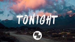 Kidswaste & Manila Killa - Tonight (Lyrics / Lyric Video)