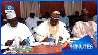 Update: Northern Governors Adopt FG's Livestock Plan