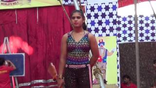Jamuna Circus at Exhibition ground Nampally
