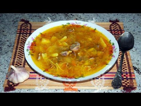 Суп из Куриных Желудков. Выпуск №180