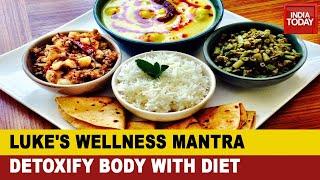 Lockdown Health Tips: Integrative Medicine Benefits; Detoxifying With Proper Diet