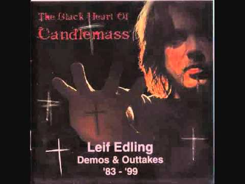 Candlemass - Pt.6. Into The Unfathomed Tower (instrumental)