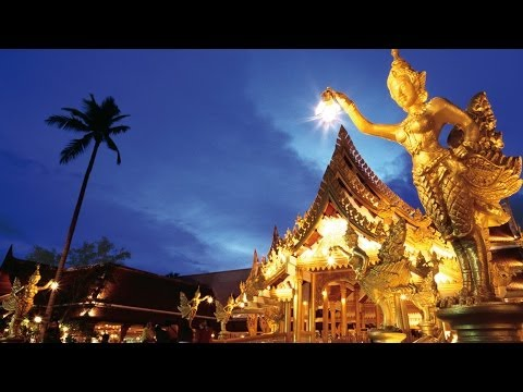 Wakacje W Tajlandii - Bangkok. Hotel, Ceny, Transport Z Lotniska - BV #03