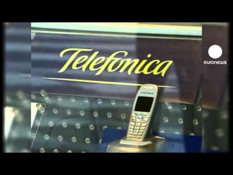 Telefonica 'to cut 2,500 more jobs'