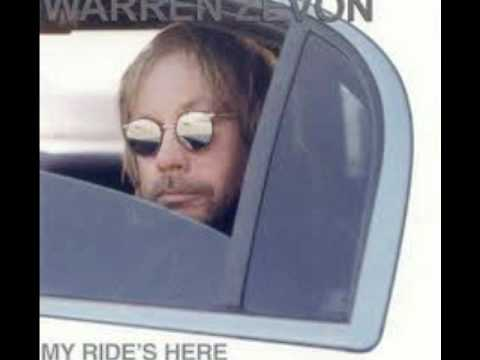 Warren Zevon - Sacrificial Lambs