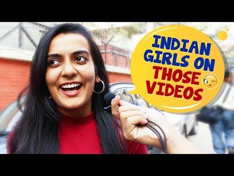 Indian Girls Videos   Kolkata Open Talk   Social Experiment India   wassup India
