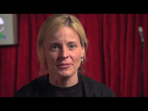 Maria Bamford: Interview outtakes