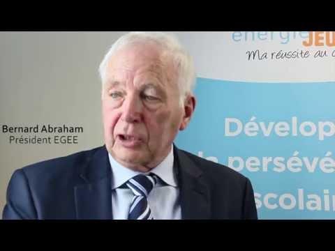 Partenariat EGEE & Energie Jeunes