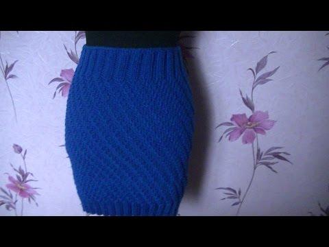 Резинки для вязания юбок 105
