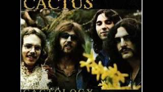 Cactus-Evil