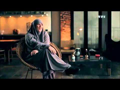 image vidéo Diam's lève le voile sur TF1 ( part 1 )
