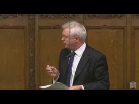 David Davis leads the debate on the Chilcot Inquiry in Parliament