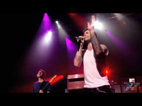 Maroon 5 - Wake Up Call (Las Vegas - Live)