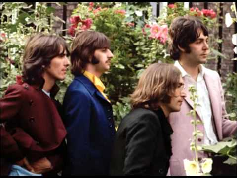 46. Everybody's Got Something To Hide Except Me And My MonkeyThe White Album | 1968