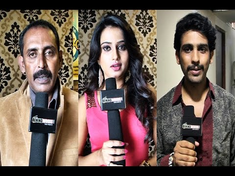 Kalkandu Team Meet   Anand Babu - BW