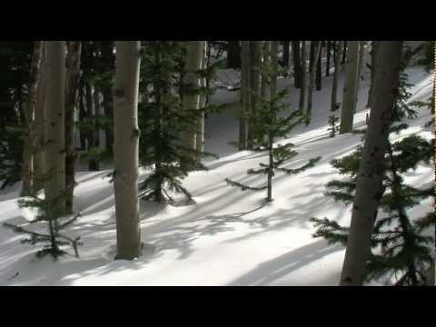 Winter trip to Rocky Mountain National Park