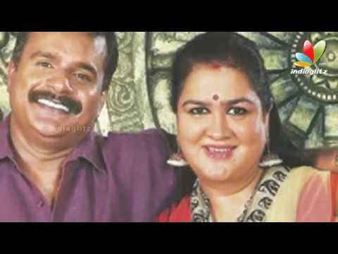 Malayalam Actress Urvashi Married Again I Latest Hot Malayalam Movie News video
