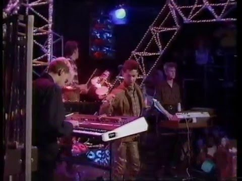 Depeche Mode – Get The Balance Right. Top Of The Pops 1983