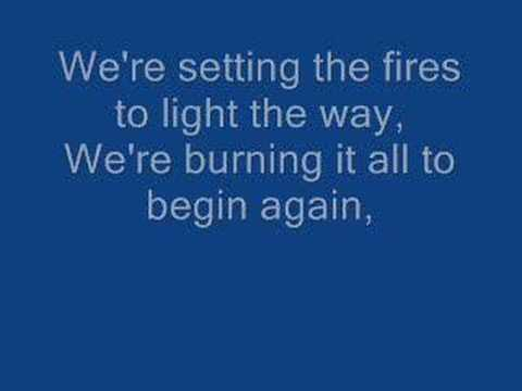 Rise Against - Bricks