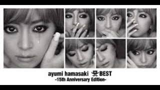 Download Lagu Ayumi Hamasaki A BEST 15th anniversary edition Gratis STAFABAND