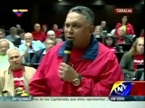Debate y Asamblea Nacional Promulga Ley Habilitante
