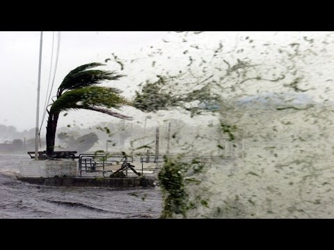 wow Hurricane Patricia hit (Mexico) Strongest ever recorded category 5 cyclone