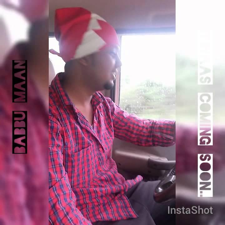Babbu Maan | Itihaas | Enjoy Fan - YouTube