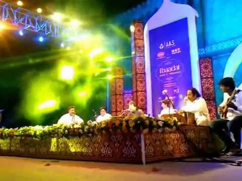Ustad Attaullah Khan Sahab Performing Live in Delhi(Naveen Malhotra...