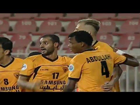 Qadsia Sc Vs Persipura Jayapura: Afc Cup 2014 - Semi Final (1st Leg) video