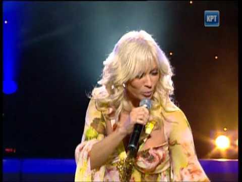 Таисия Повалий - Птица вольная (Live)