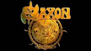 Watch Saxon Walking The Steel video