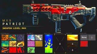 Black Ops 4: Supply Drops(?), Camo, & Customization!