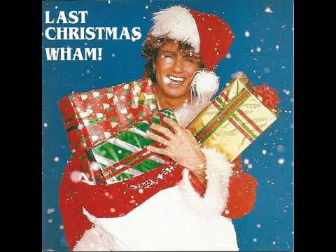 Wham! - Last Christmas [MP3 Free Download]