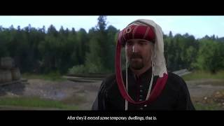 Kingdom Come: Deliverance From the Ashes DLC Gameplay Trailer