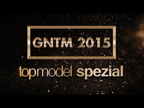 Varisa & Laura im Streit, Toni Garrn zu Gast | Germany's next Topmodel 2015