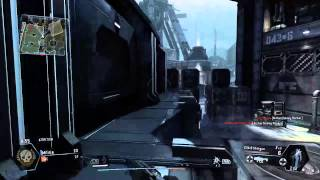 Titanfall Campaign - Militia Mission 7 - The Three Towers