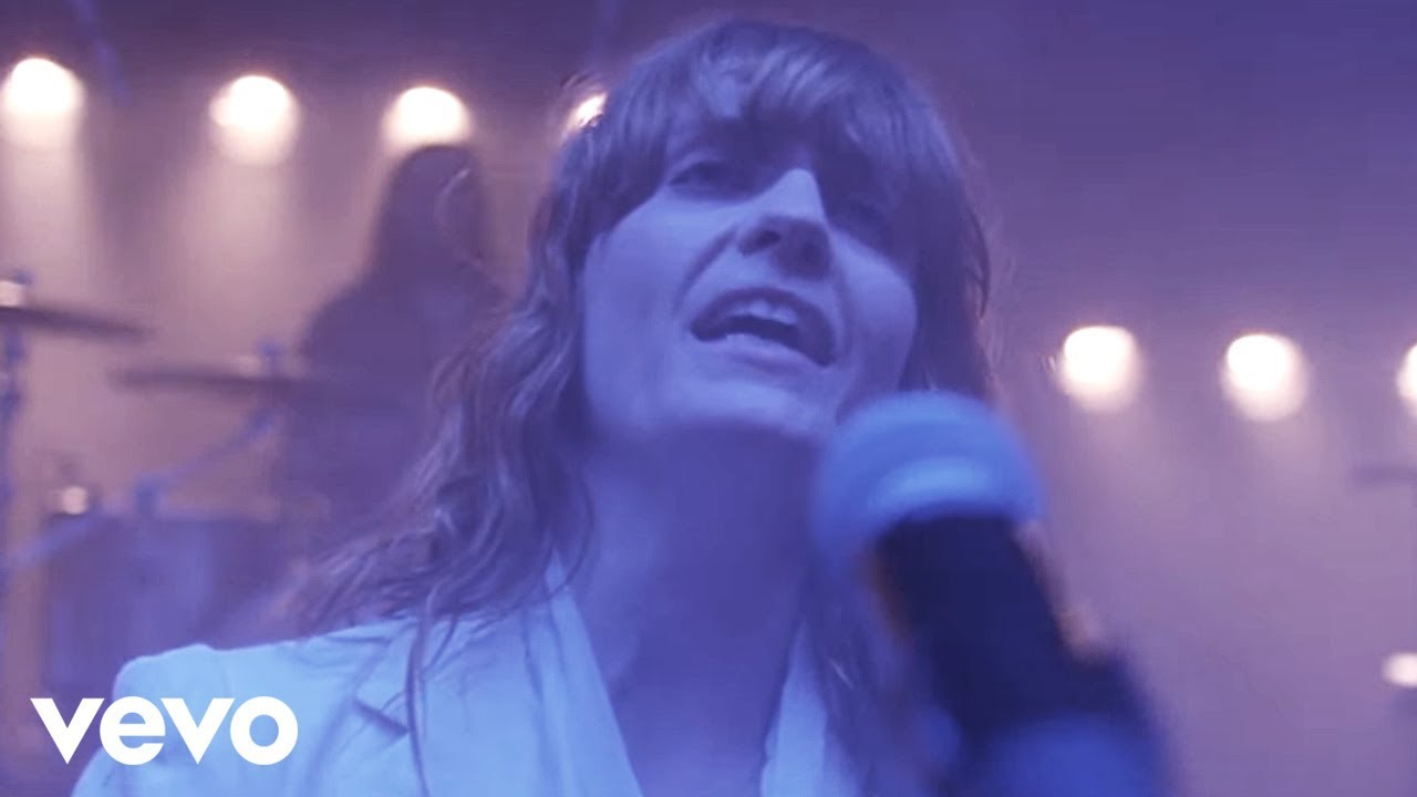 Florence + The Machine - Third Eye (The Odyssey – Chapter 9)