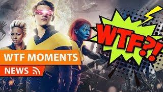 Every WTF Moment from X-Men Dark Phoenix