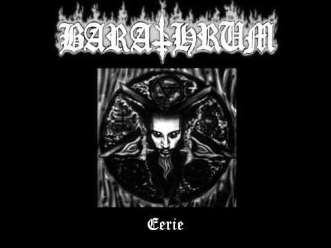 Barathrum - Nocturnal Dance