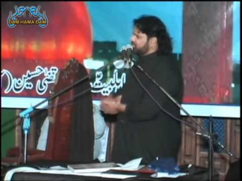 Hazrat Shabbir A♥s Ka Hamlaa - Shaukat Raza Shaukat (complete Majlis) video