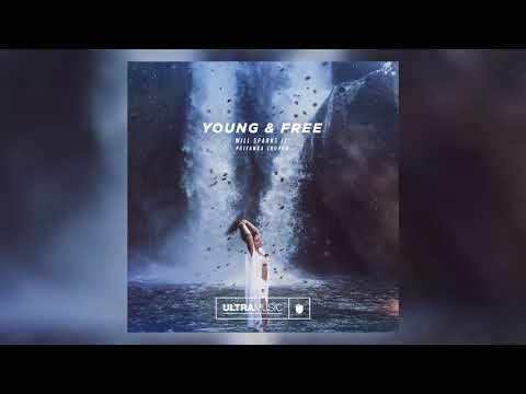 Will Sparks - Young and Free feat. Priyanka Chopra (Cover Art) [Ultra Music] thumbnail