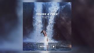 Will Sparks - Young and Free feat. Priyanka Chopra (Cover Art) [Ultra Music]