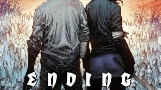 The Walking Dead Michonne Episode 2 ENDING - Walkthrough Gameplay Part 3 (Game)